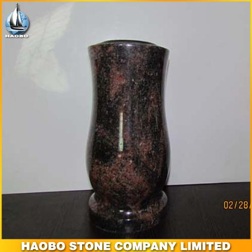 Granite Vase