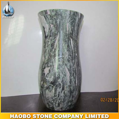 Granite Vause for Gravestone