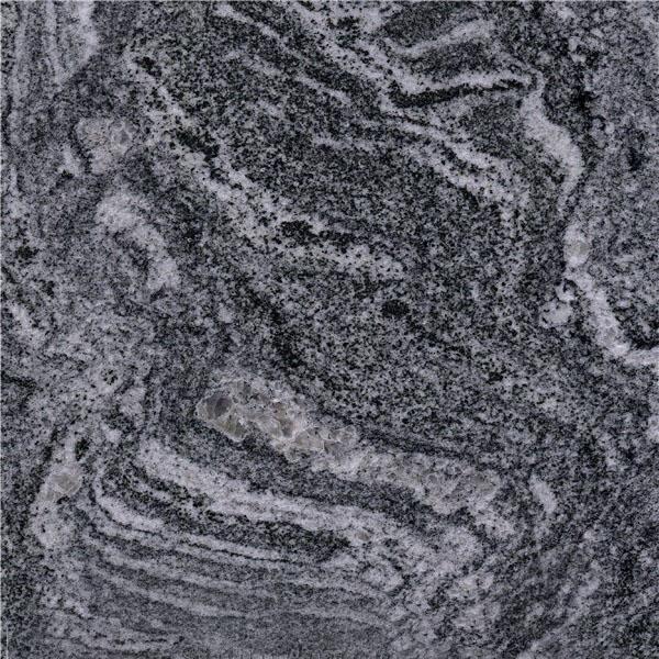 Gray Landscape Watermarks Granite