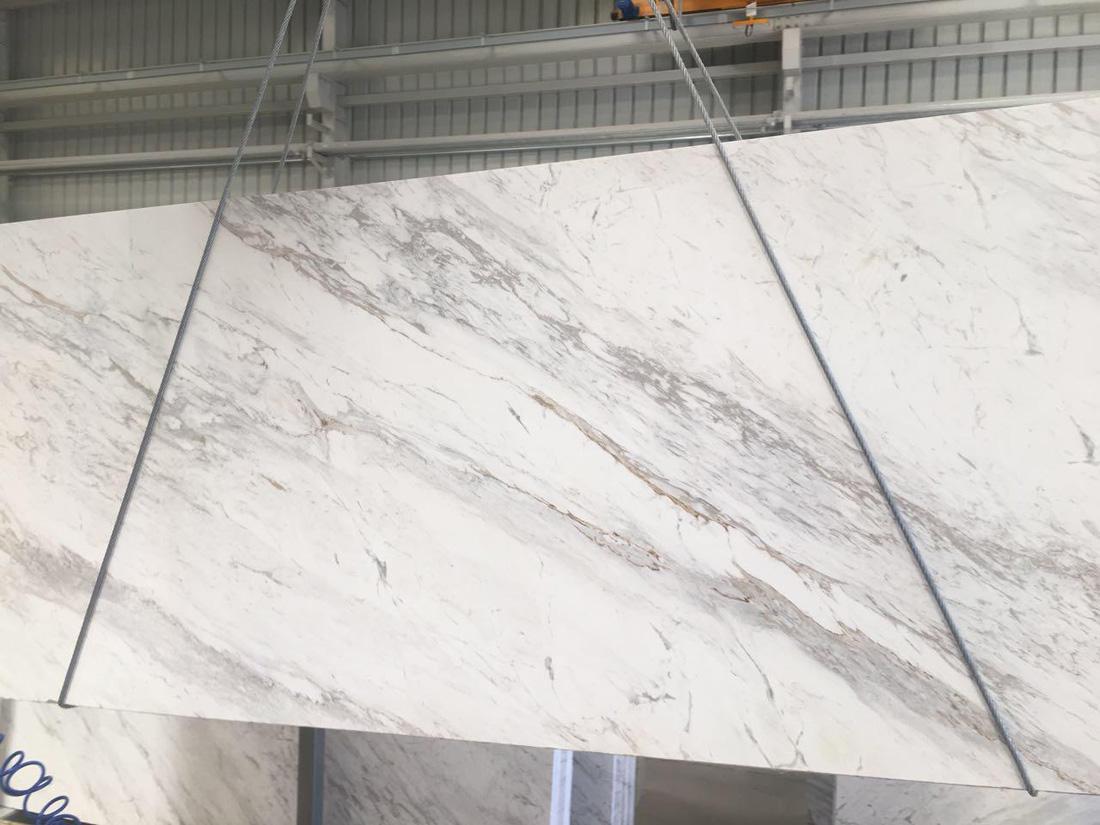 Greece Volakas White Marble Slabs