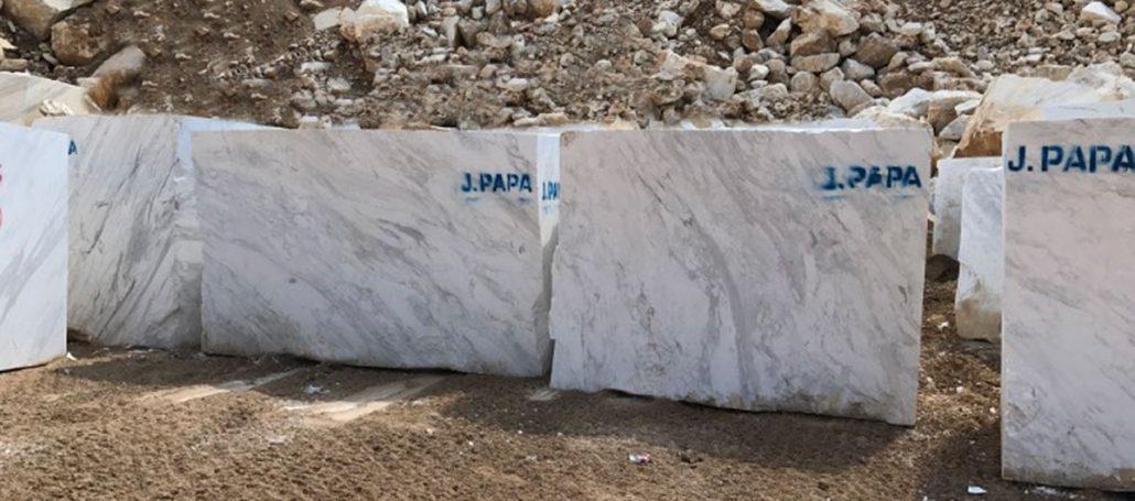 Greece volakasa marble block