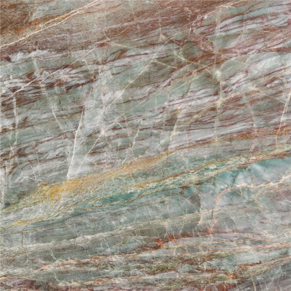 Green Fire Quartzite Quartzite