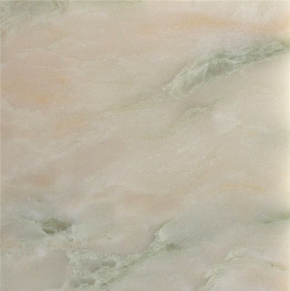 Green Rose Marble Color