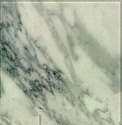 Green Dramas Marble