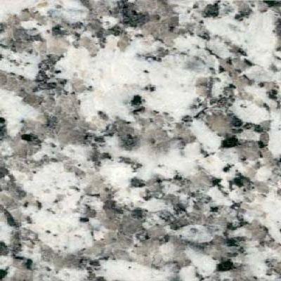 Grey Conquistador Granite