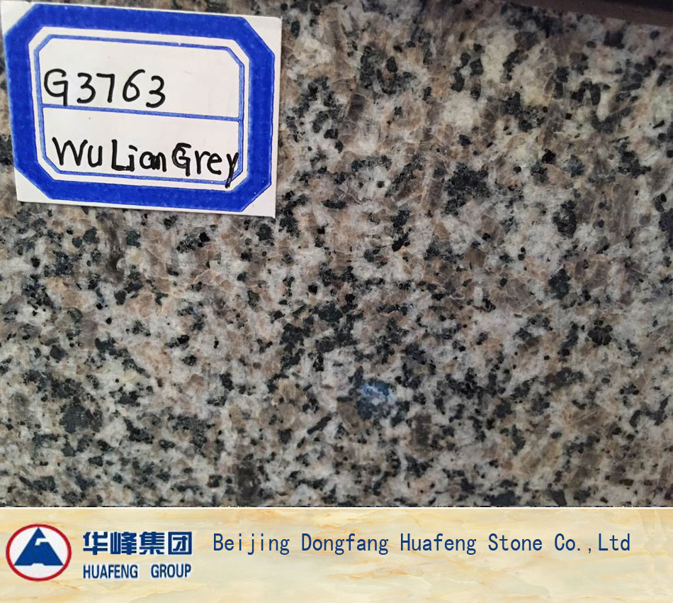 Grey Granite Stone
