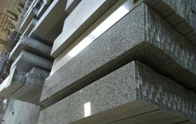 Grey Granite Windowsill