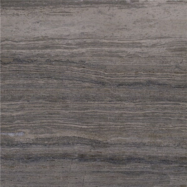 Grey Blue Wood Vein Marble