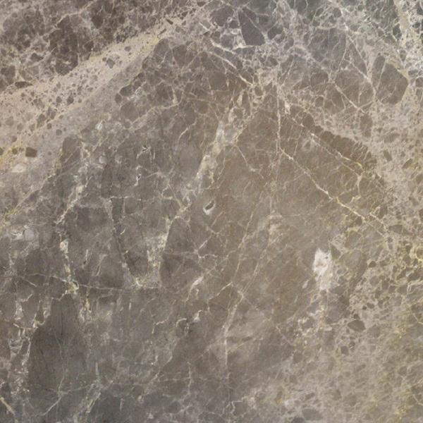Grey Spider Marble