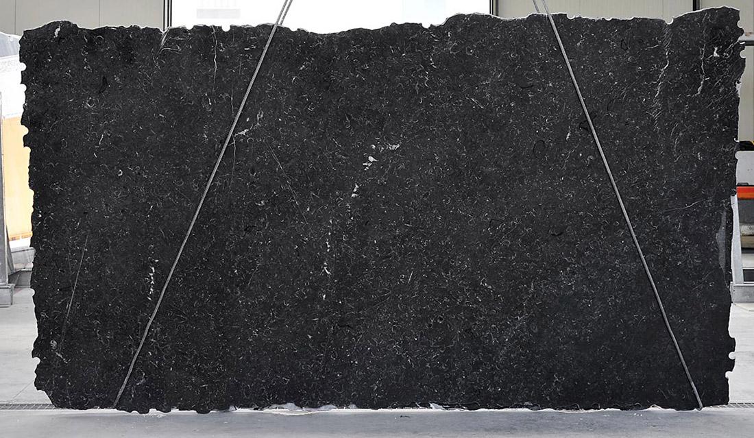 Grigio Chiocciolato Marble Slabs Black Stone Polished Slabs
