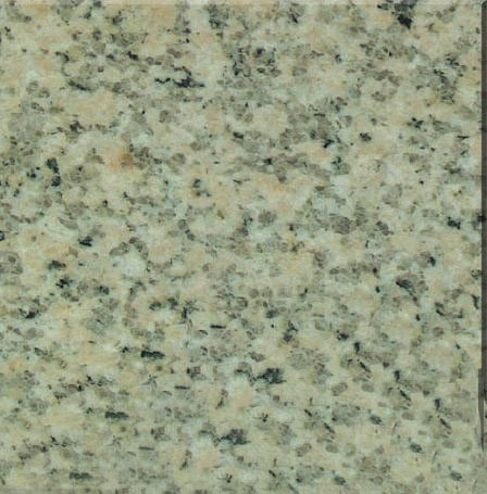 Guangling Ivory Yellow Granite