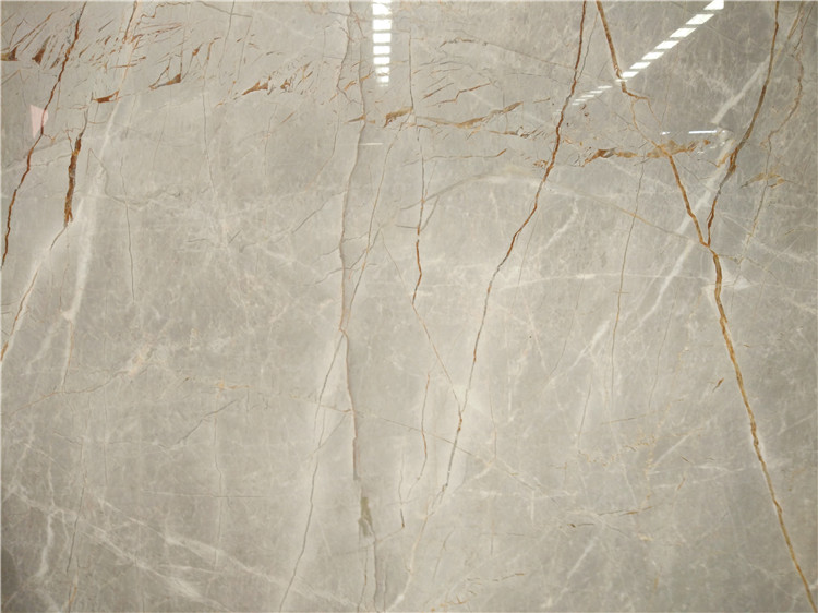 Guangxi Fior Dipesco  Carnico Marble Color