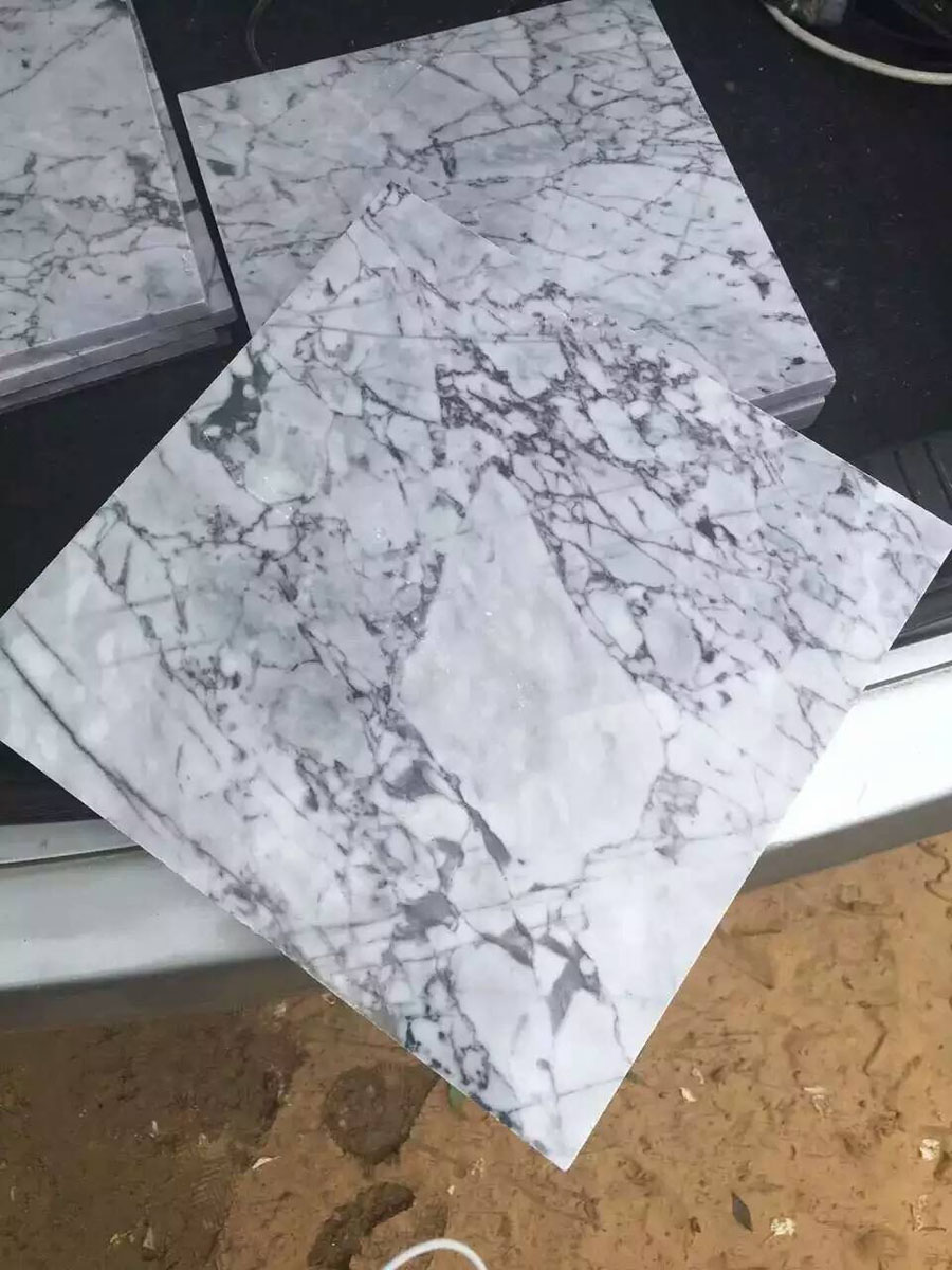 Guangxi Marble Tiles