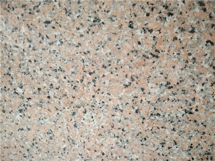Guangxi Sanbao Red Granite Color