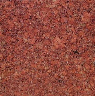 Guixi Celestial Red Granite