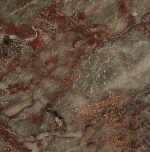 Guodin Red Marble
