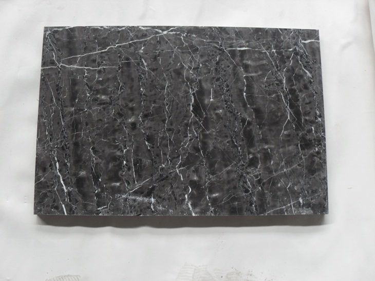 Hang Grey Marble Polished Grey Marble Tiles with Top Quality