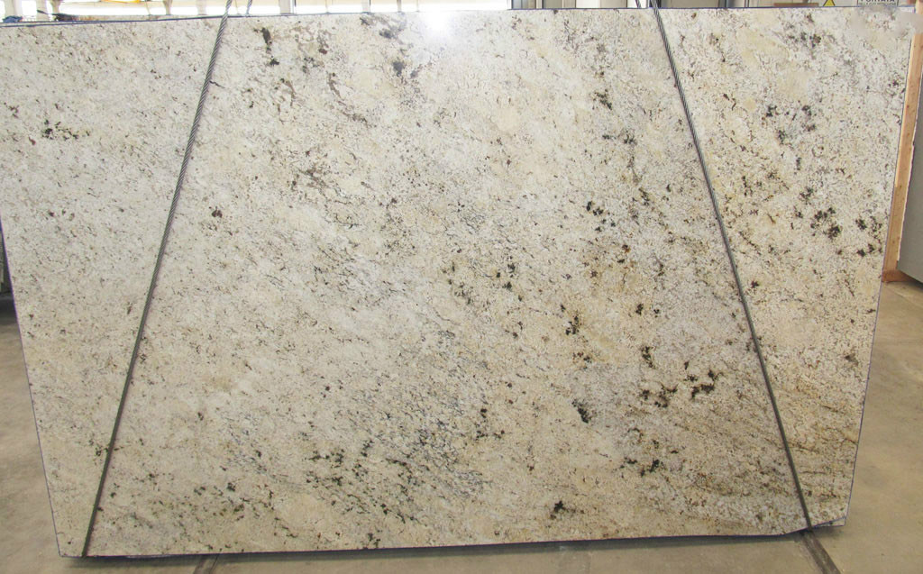 Hawaii Granite Slabs Polished Brazilian White Granite Slabs