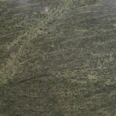 Hawaiian Green Granite