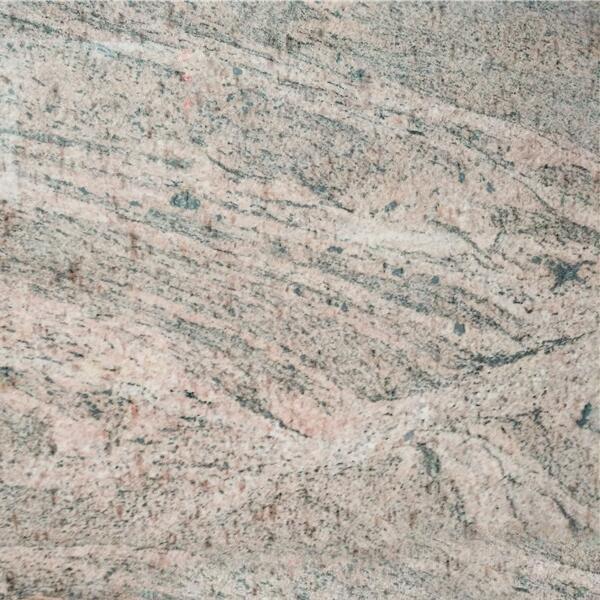 Hebei California Kenaf Granite Color