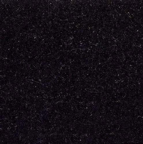 Hebei Black Granite
