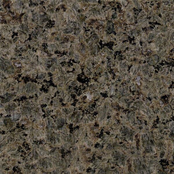 Hebei Olive Green Granite
