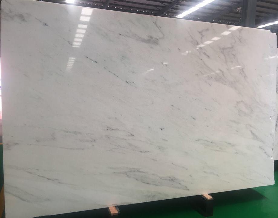 High Quality Angel White Marble Slabs Polished Slabs