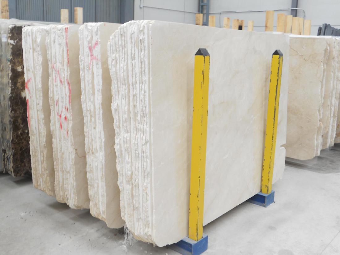 High Quality Crema Marfil Beige Marble Slabs