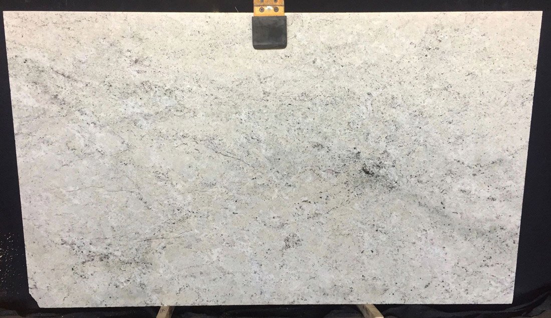 High Quality Indian Colonial White Granite Polished Big Slabs