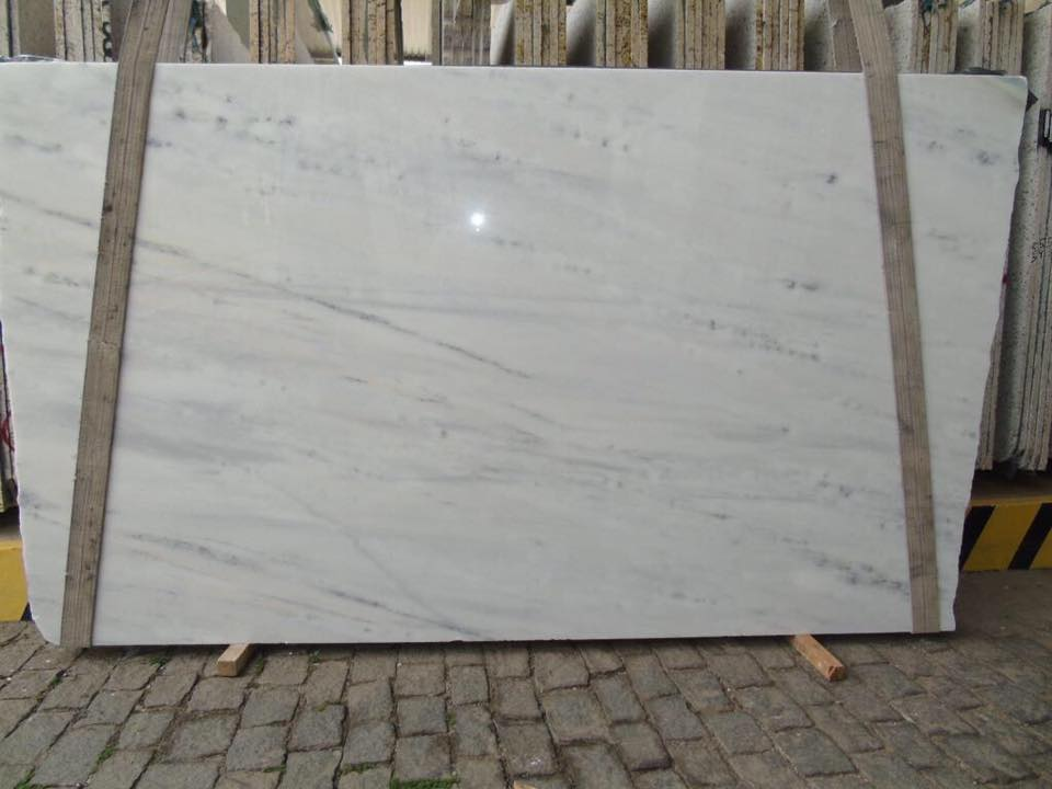 High Quality Mont Blanc Marble Polished Slabs