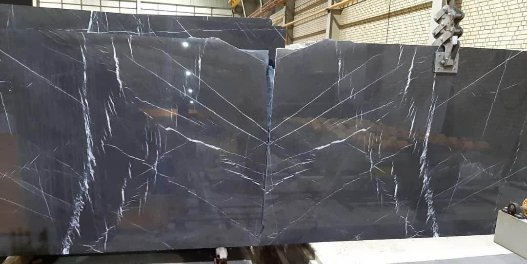 High Quality Pietra Grey Marble Slabs Iran Grey Marble Slabs