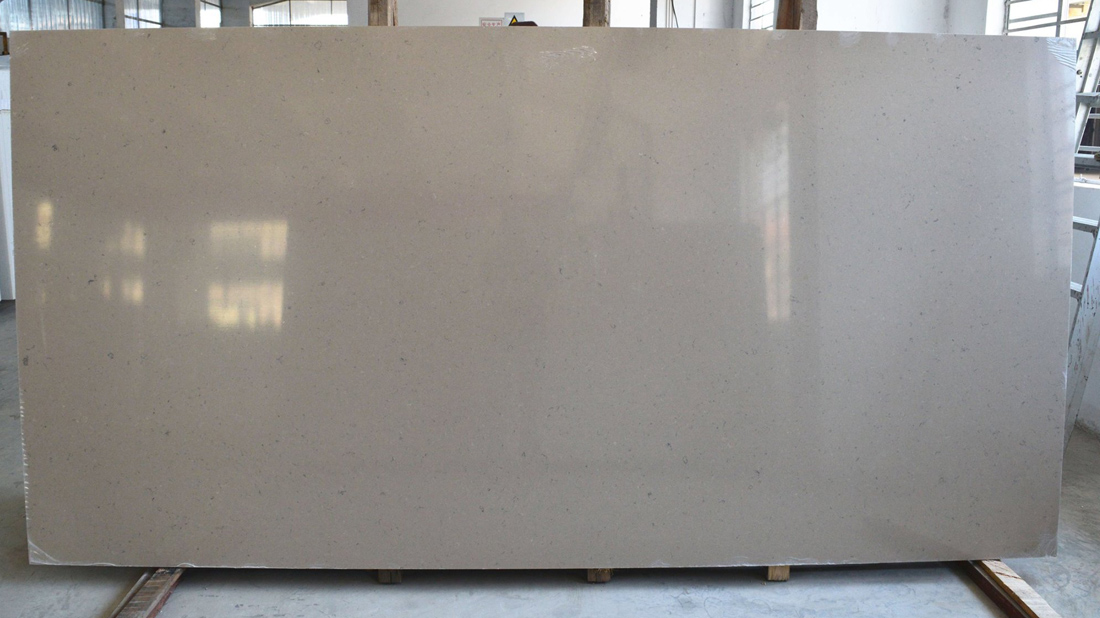 High Quality Quartz Slabs Grey Quartz Slabs