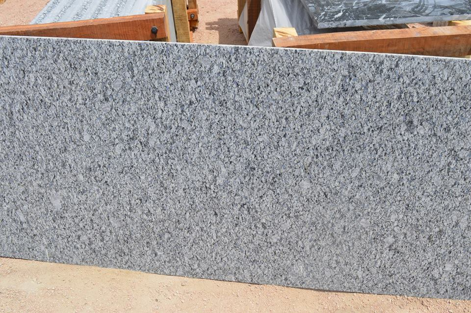 High Quality Raymond Blue Granite Polished Slabs