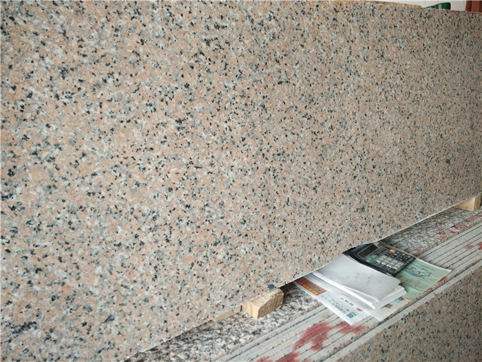 High Quality Sanbao Red Granite Countertops from Chinese Supplier