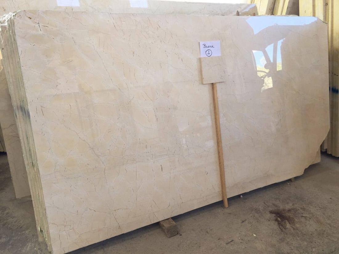 High Quality Sofita Beige Marble Slabs