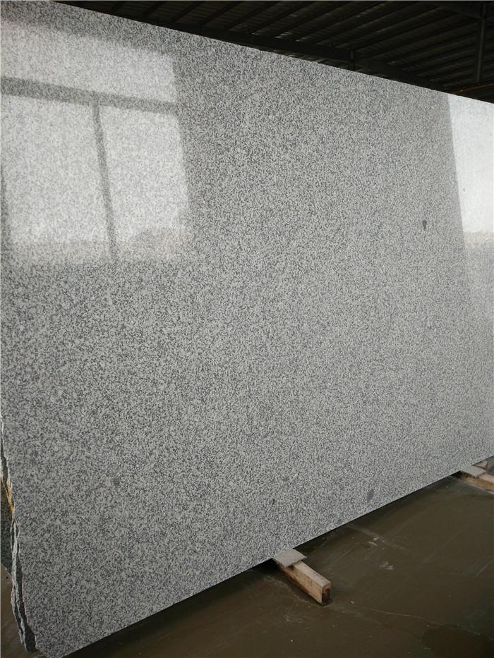 High Quallity G602 Grey Polished Granite Big Slabs