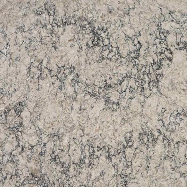 Himalayan Moon Caesarstone Quartz - Beige Quartz