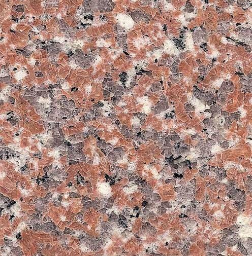 Homiat Red Granite