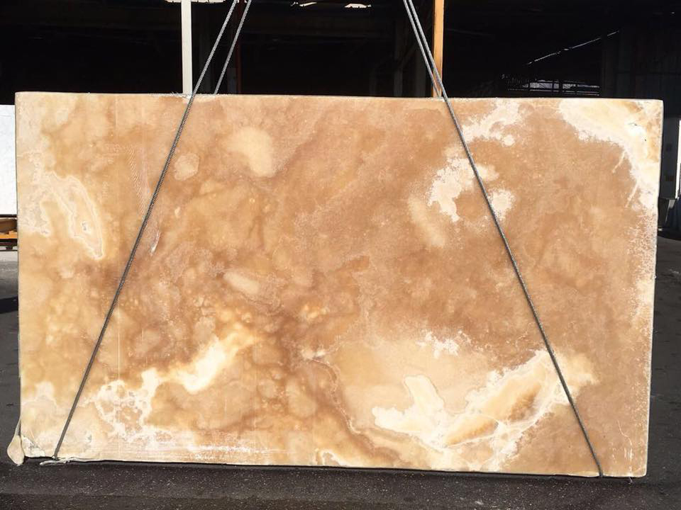 Honey Onyx Slabs Polished Onyx Slabs