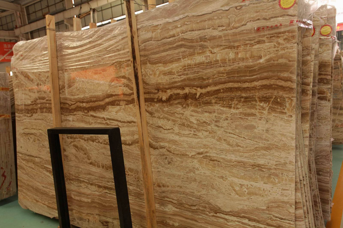 Honey Onyx Slabs from Chinese Supplier