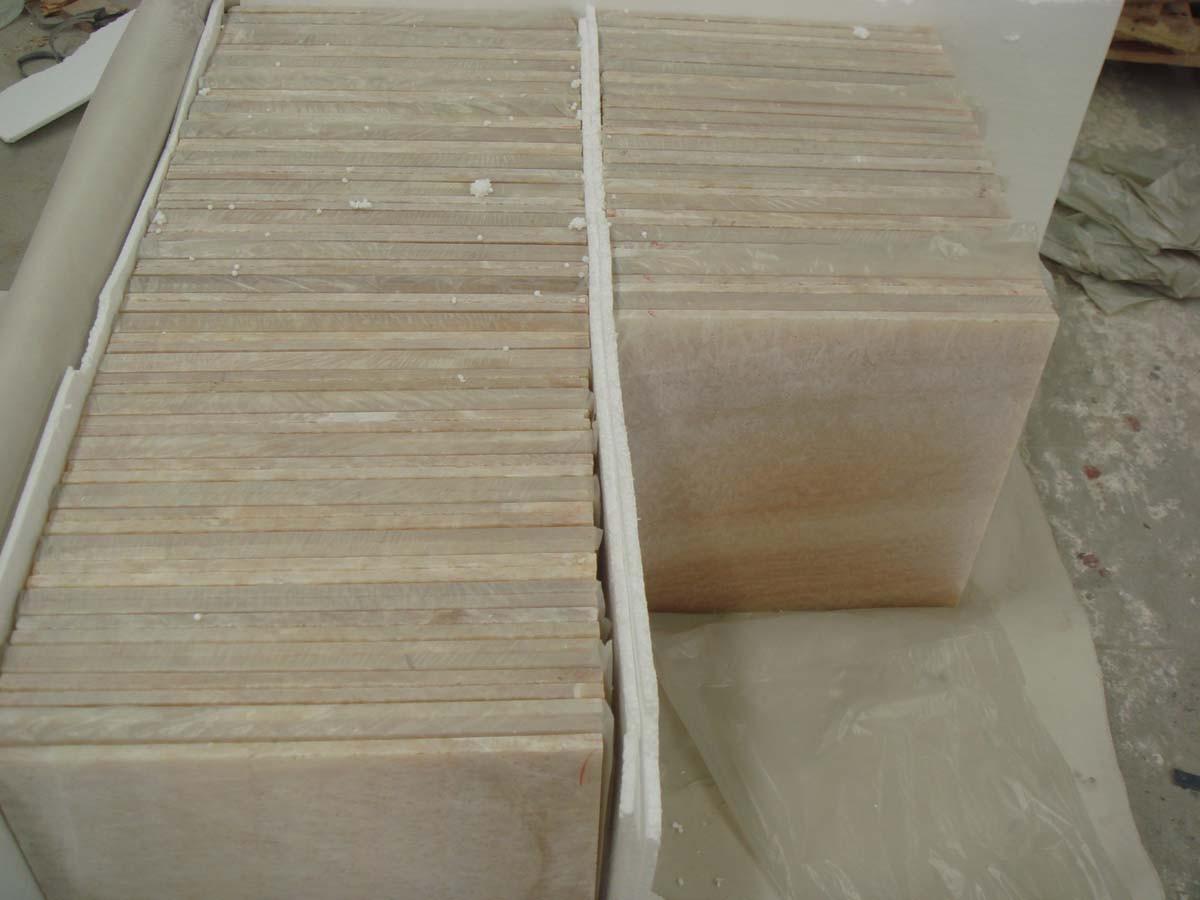 Onyx Tiles Flooring Honey