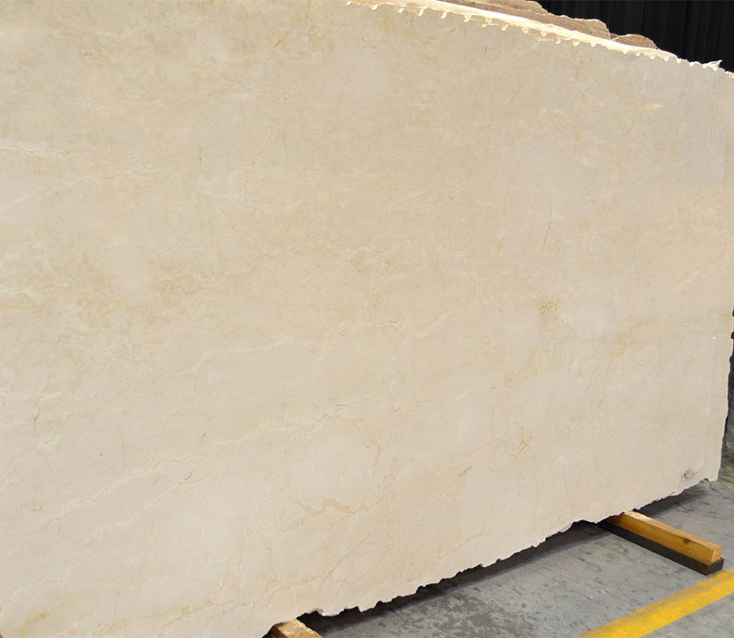 Hot Selling Crema Marfil Marble Stone Slabs Polished Beige Marble Stone Slabs