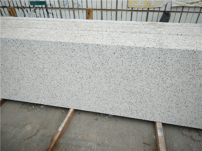 Hot Selling Electrolytic White Hemp Granite Countertops