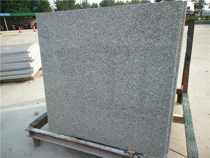 Hot Selling G603 Granite Tiles for Flooring