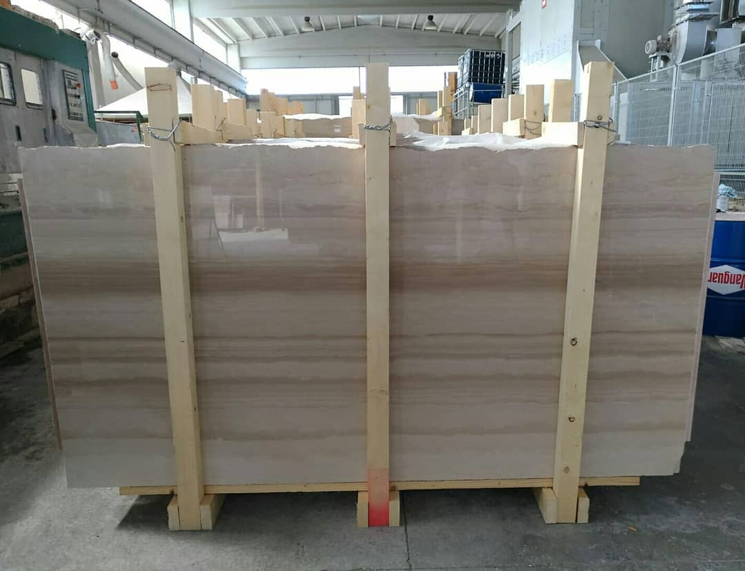 Hot Selling Italian Serpeggiante Polished Marble Slabs