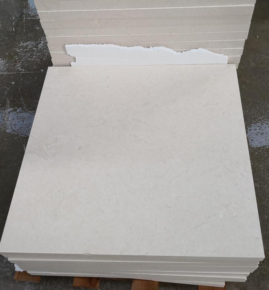 Hot Selling Limra Tiles White Quality Limestone Tiles