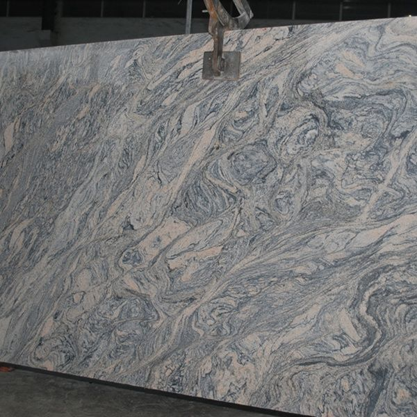 Hot Selling Multicolor Red Granite Slabs