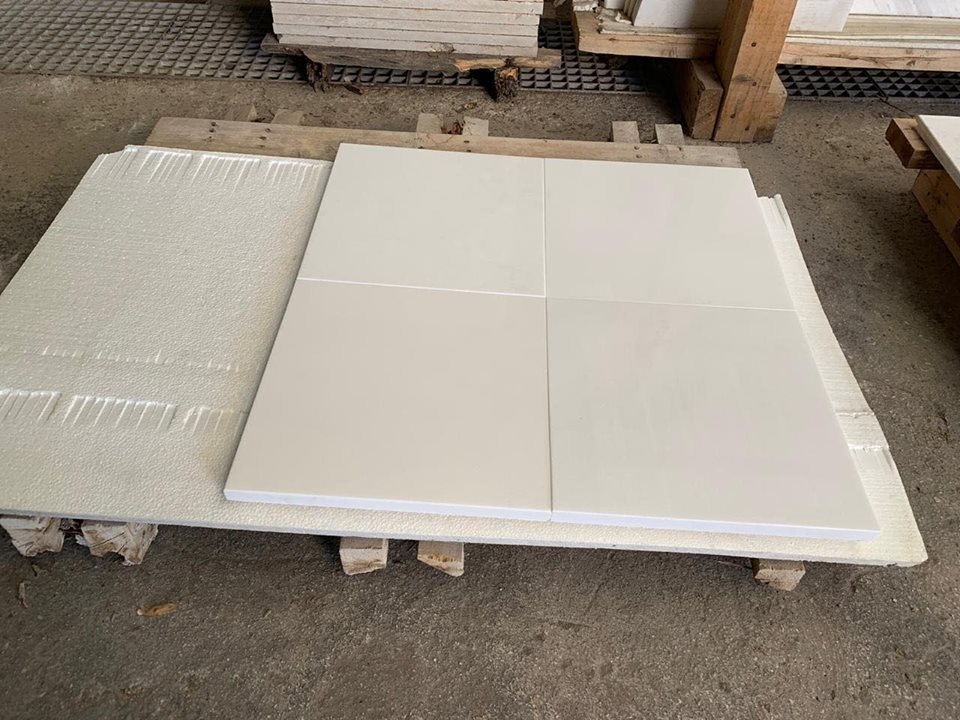 Hot Selling Thassos Tiless White Marble Flooring Tiles