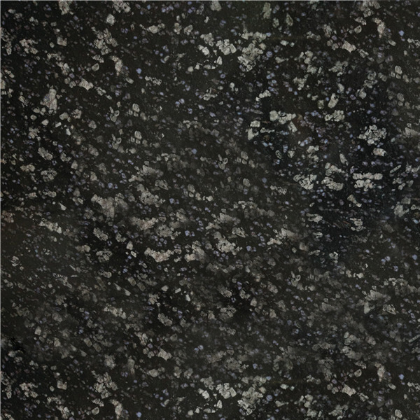 Hubei Starry Sky Granite Color