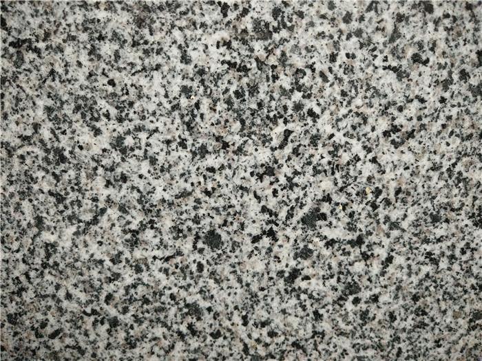 Hunan Grey Grain Granite Color